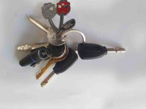 Locksmith Patchway